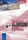 10 idées de sorties montagne sans voiture dans les Hautes-Alpes