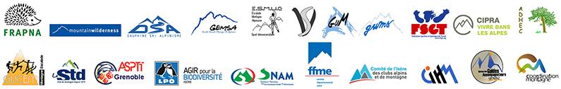 Bandeau Logos Vans